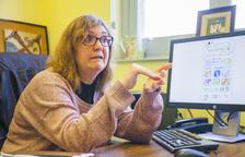 «Els joves no distingeixen entre allò privat i públic a les xarxes»