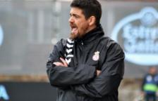 El segon entrenador del CF Reus marxa del club
