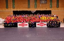 El 'Torneigde NadalDOW' arriba a la seva XXII edició