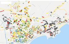 Els carrers més cars de Tarragona es continuen localitzant a la zona de Músics