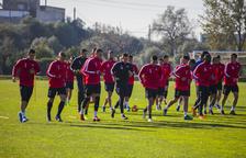 Al Reus se li esgota el temps per pagar els salaris pendents als futbolistes
