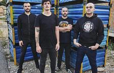 Crim: «Hi ha un dèficit de grups de punk en català»