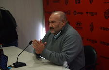 Joan Oliver: «La denúncia dels jugadors ha agreujat la situació»