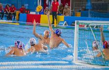 Esports treballa per acollir vuit campionats de natació i atletisme a l'Anella