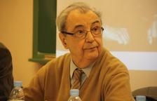 Muere el compositor Joan Guinjoan a los 87 años