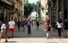 Impulsen una taula del coneixement per reactivar el comerç a la ciutat de Tarragona
