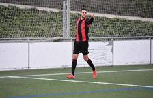 Ernest Forgas deixa el Reus B per fitxar per l'Andorra de Gerard Piqué