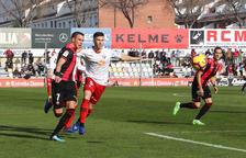 Olmo i Querol cobren les nòmines i el Reus seguirà en competició