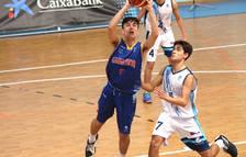 Gerard Estebanell torna del Campionat d'Espanya de Seleccions amb la plata