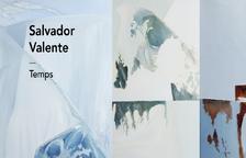 La Sala Portal del Pardo acull una exposició de pintura de Salvador Valente