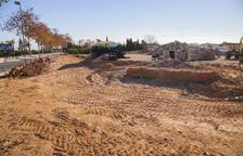 La cadena Aldi obrirà un nou supermercat a Reus, a tocar de la carretera de Salou