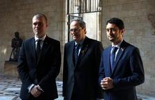 Cruset exposa a Torra els projectes del Port de Tarragona