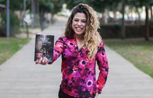 «El llibre és la història de la pèrdua de l'amor, però conté molt d'humor i sarcasme»