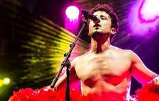 Vox denuncia a Pepet i Marieta per «despullar-se» en un concert a Castelló