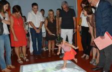 Reclamen la reobertura de l'aula multisensorial de la Llar El Ninot