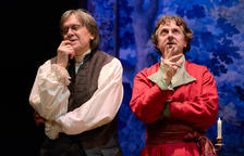 Tarragona programa quatre obres de teatre adaptades a cecs i sords