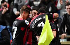 El Reus no deixa de creure i rescata un punt (1-1)