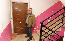 Veïns de Mas Pellicer aturen dues ocupacions en una setmana