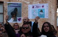 El Ayuntamiento de Calafell remite al juzgado las diligencias del caso del perro abatido a tiros por un agente de la Policía Local