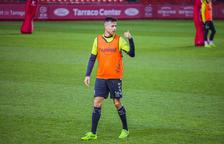 El Nàstic espera tancar entre dos i tres futbolistes abans de marxar a Olot