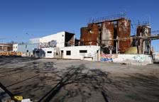 L'Ajuntament tramita el desballestament subsidiari de la planta de Bionet