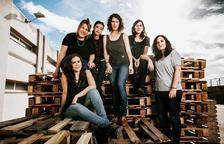 Roba Estesa oferirà a Tarragona un concert solidari feminista