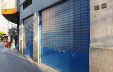 El Ministeri de Treball es ven locals i pisos a Reus per valor de 600.000 euros