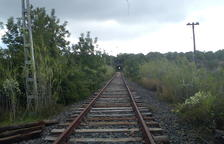 La recuperació de la línia Reus-Roda avala la provisionalitat del tercer fil