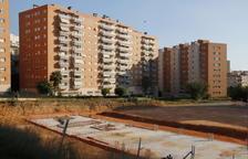 La URV vol una garantia de finançament del Govern per les obres del campus Catalunya
