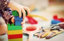 Les llars d'infants municipals de Tarragona ofereixen 391 places per al curs 2019-2020