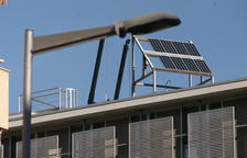 Ballesteros estudia fer una empresa municipal per generar energia