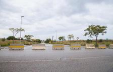 Últim intent municipal d'instal·lar establiments comercials al PP9