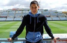 Abdelaziz Barrada signa pel Nàstic