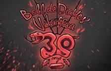 El Ball de Diables de Vila-seca estrena imatge pel seu 30è aniversari