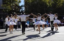 Tarragona Dansa ultima el primer acte musical del seu 40è aniversari