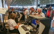 El Ministeri de Foment tira endavant el nou Pla Director de l'Aeroport