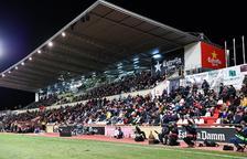 L'Ajuntament de Reus diu que no té cap projecte oficial per construir un nou estadi