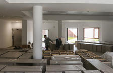 La residència de gent gran aixecada sobre el Cine Reus Palace obrirà a l'abril