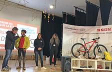 Más de 900 personas participan en la 12ª pedaleada La Pica de Picamoixons