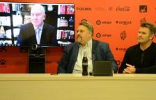 Els nous propietaris del Reus treballen amb el CSD per continuar a la lliga