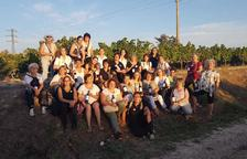 Les dones del camp alcen la veu
