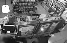 A presó un veí de Creixell per atracar amb un ganivet quatre establiments de Vilafranca