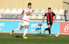 Adri Guerrero reforça el filial del València
