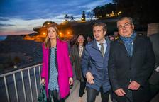 Casado: «El PP ha tret els llaços grocs de l'espai públic de Tarragona»