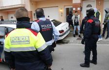 Prisión provisional para siete de los 22 detenidos en la operación antidroga en Valls y Reus