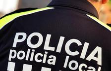 La Policia Local de Roda interposa 16 denúncies per tinença de drogues
