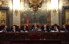 Un guàrdia civil demana 10.000 euros a Òmnium per un delicte contra el dret a la pròpia imatge
