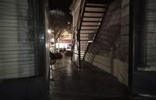 Renfe millorarà la il·luminació de la sortida de l'estació de tren de Vendrell