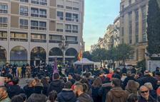 Una treintena de entidades protestarán el día de Sant Jordi en Reus por las paradas de VOX y la «derecha extrema»