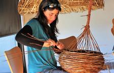 «Queremos que la gente vea que la cestería no es sólo hacer cestos»